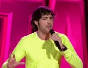 my friend, Jeff Dye, doin' it big.