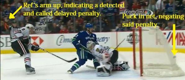 Keith penalty II