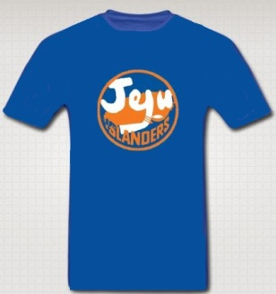 jeju islanders shirt